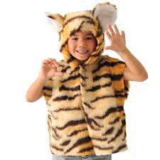 kids boys girls animal zoo farm childrens fancy dress costume