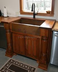 Kitchen Sink Base Cabinets by Laundry Room Sink Base Cabinet Best Laundry Room Ideas Decor