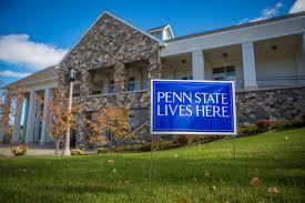 Penn State Student Falls Off Balcony by Penn State Lives Here Behrend Blog