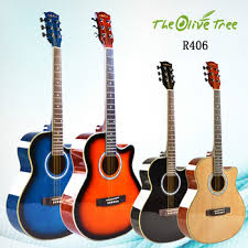 40 selling low price wooden manfacturer acoustic guitar