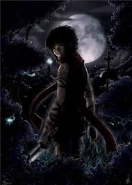 dark anime images u003e d wallpaper and background photos 30228694