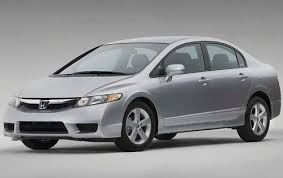 2009 honda civic tire size used 2009 honda civic for sale pricing features edmunds