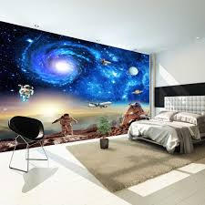 photo wallpaper picture more detailed picture about custom 3d custom 3d photo wallpaper aerospace astronaut photography poster background wall painting star sky galaxy wall mural