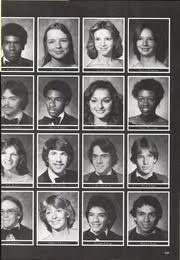 1980 high school yearbook sharpstown high school guardian yearbook houston tx class of