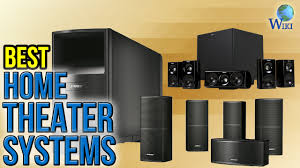 Home Theater Best Rated Home Theater Systems Home Theater Systems - 9 best home theater systems 2017 youtube