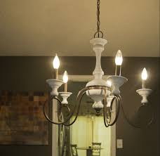easy elegance diy vintage chandelier wow goodwill