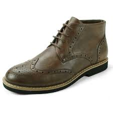 s boots ankle alpine swiss geneva s boots dress brogue medallion wing tip