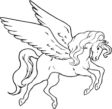 coloring pages of unicorns and fairies unicorn coloring pages unicorn color sheet fresh unicorn coloring