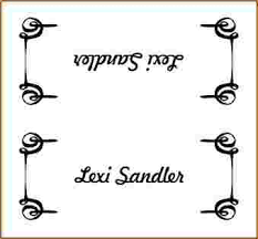 6 name place cards template outline templates