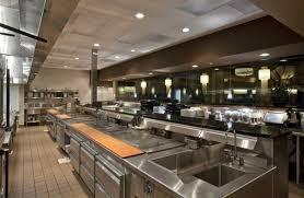 Empty Kitchen Empty Kitchen In Restaurant Shalom Israel