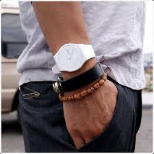 mens bracelet fashion images 40 bracelets for men to fit with any outfit jpg
