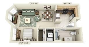 in apartment plans studio apartment plans interior design ideas