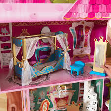 playsets kidkraft majestic mansion dollhouse 65252 walmart doll