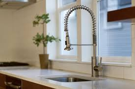 The Best Kitchen Faucet 9 Best Kitchen Faucets Easy To Use Easy To Clean And Smooth Flow