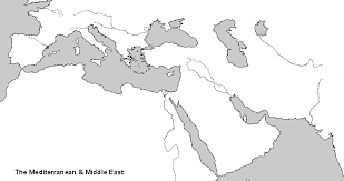 blank map of ancient greece how simple ideas lead to scientific discoveries ted ed