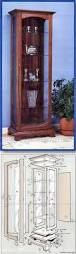 Free Woodworking Plans For Display Cabinets by Best 25 Cabinet Plans Ideas On Pinterest Ana White Furniture
