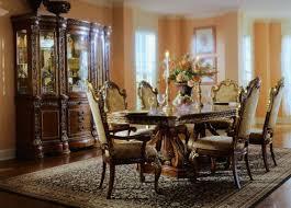 Elegant Formal Dining Room Sets For Exemplary Elegant Formal - Elegant formal dining room sets