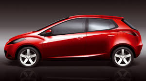 mazda 2 mazda2 design story car body design