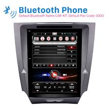 2014 lexus is 250 for sale florida inch hd 1024 768 touch screen android 4 4 2 radio for 2008 2012
