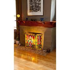 photos hgtv gas adobe style fireplace loversiq