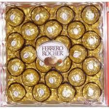 chocolate delivery online chocolates goa ferrero rocher chocolates 24 pcs