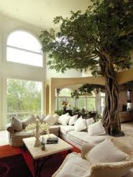 living room trees nature maker creates steel trees for indoor decoration amazing