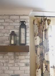 fireplace remove brick fireplace design decorating classy simple