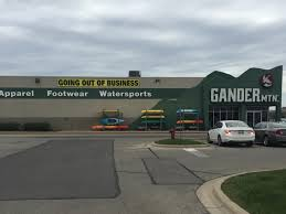 gander mountain black friday fox valley gander mountain store will close nbc26 wgba tv green