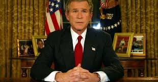 don u0027t rehabilitate george w bush why the enemy of our enemy is
