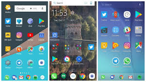 android launchers best free android launchers transform your phone with a free