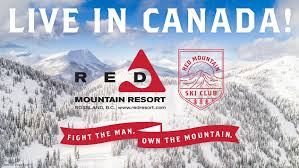 Thanksgiving Date In Canada Red Goes Live With Crowdfunding In Canada Red Mountain Resort