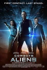 cowboys u0026 aliens