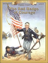 red badge of courage worktext 007234 details rainbow resource