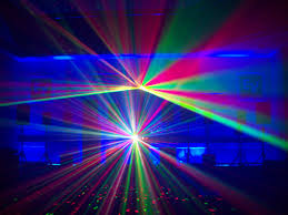 laser lights new three dimensional laser light show projectors are here