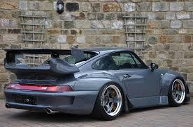 rwb porsche 911 tuner tuesday rauh welt begriff 1994 porsche 911 german cars