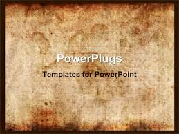 halloween powepoint background old paper powerpoint templates crystalgraphics