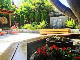 Townhouse Backyard Design Ideas Contemporary Landscaping Ideas For Front Yard Tiny Backyards We