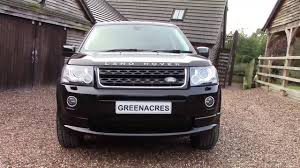 lifted land rover lr2 used 2013 62 reg land rover freelander 2 2 2 sd4 dynamic auto 4x4