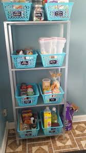 organizing kitchen pantry ideas best 25 no pantry ideas on no pantry solutions
