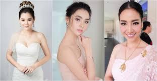 book a makeup artist top 5 most popular bridal makeup artists thailand to book