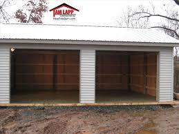 barn garages 100 garage barn pole barn garage kits 101 24 u2032 x 30