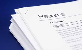 Fake Work Experience Resume This Id Can Hunt Down Fake Job Credentials Check Out How U2013 Ndtv