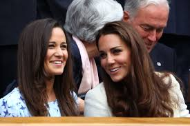 kate middleton pippa want to be pregnant at the same time
