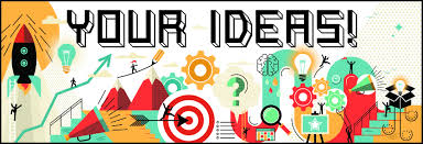 your ideas edge hill students union