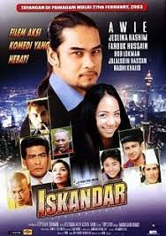 film malaysia ngangkung iskandar film revolvy