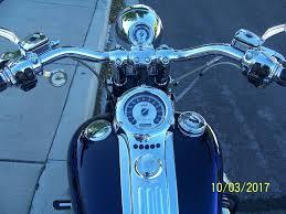 2007 harley davidson springer cvo henderson nv cycletrader com