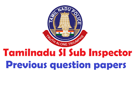 tamilnadu si previous year question papers 2017 winmeen