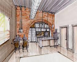 home interior sketch creativity rbservis com
