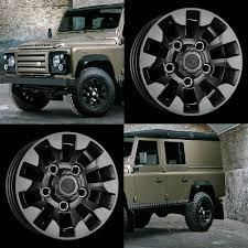range rover defender new 18