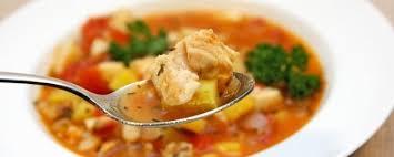 recette de cuisine pour l hiver recettes à base de poisson pour l hiver très revigorantes